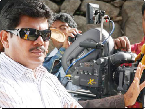 Director Shankar heaps Praise on a recent Movie
