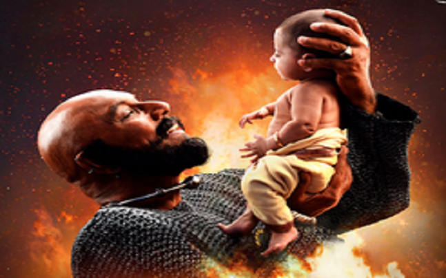 Baahubali 2 faces a new problem, Katappa is the reason