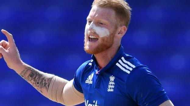 West Indies v England: Ben Stokes says he has grown up before ODI series