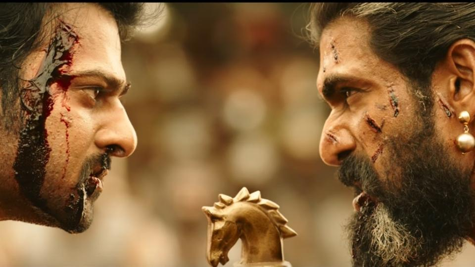 Who leaked Baahubali 2 Trailer? See what S.S.Rajamouli says