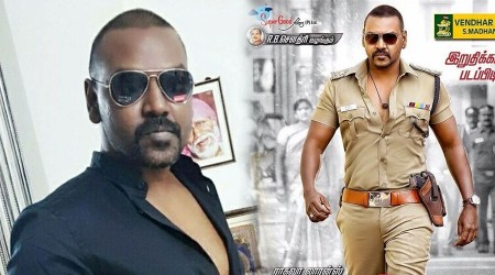 I dont deserve this, Raghava Lawrence clarifies