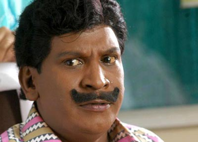 Important information about Vadivelu in 'Thalapathy 61'