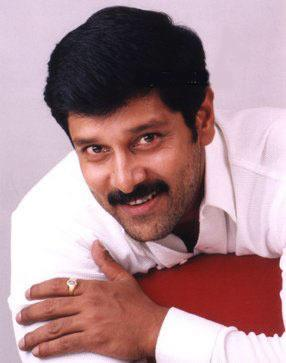 Happy Birthday Chiyaan Vikram