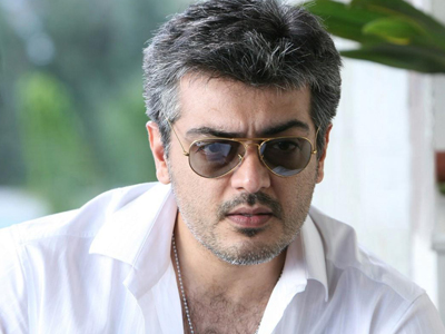 Popular actor-director recounts his friendship with Ajith