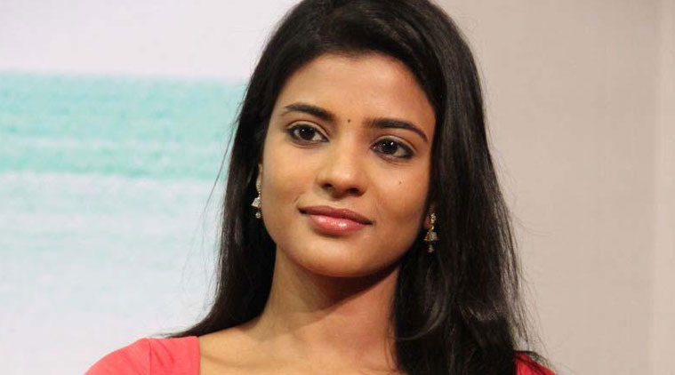 Aishwarya Rajesh replaces Amala Paul in this big ticket project