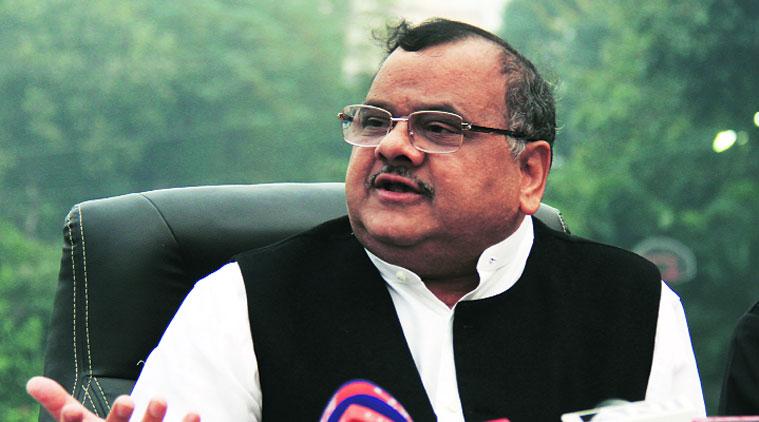 Congress leader Akhilesh Das Gupta passes away after heart attack