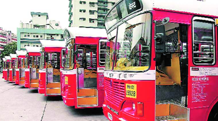 Coming soon on Mumbai roads: Buses without conductors