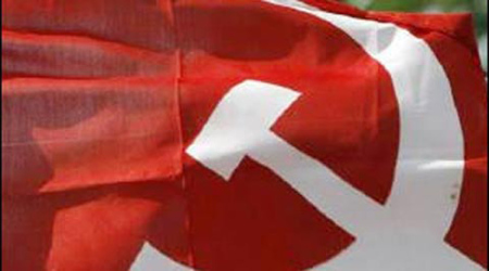 CPM activists attack officials during eviction drive