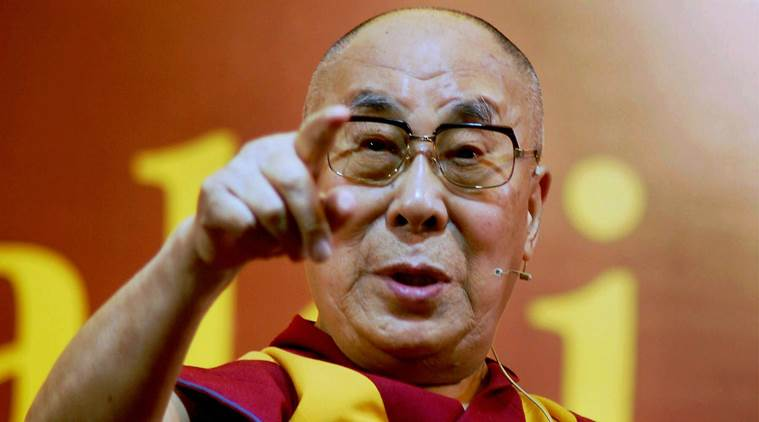 Dalai Lama unlikely to visit Tawang today due to bad weather