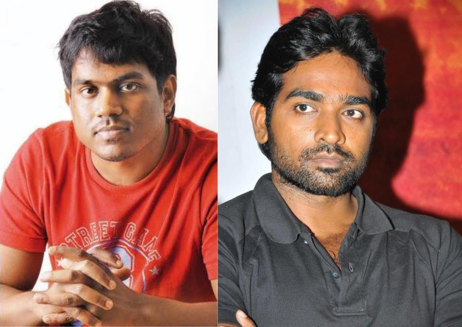 Ilaiyaraja and Yuvan to score music for VIjay Sethupathi's next