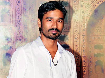 The costliest film in Dhanush's career so far