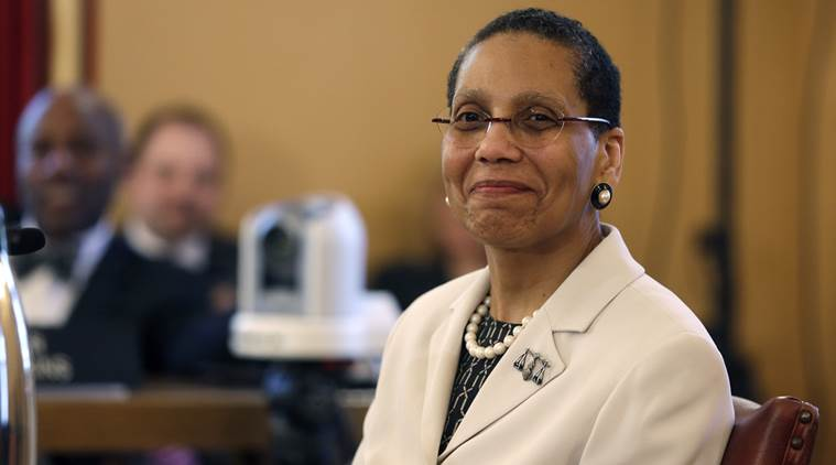 United States' first female, African-American Muslim judge found dead in Hudson River