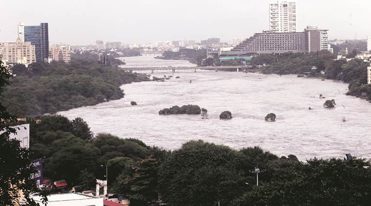Art of Living to launch river cleaning campaign in Maharashtra