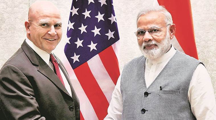 Modi-Trump meeting in June