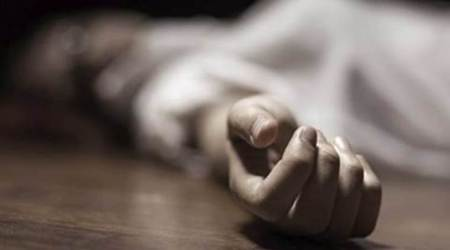 Two days after wife's death, 29-year-old kills himself
