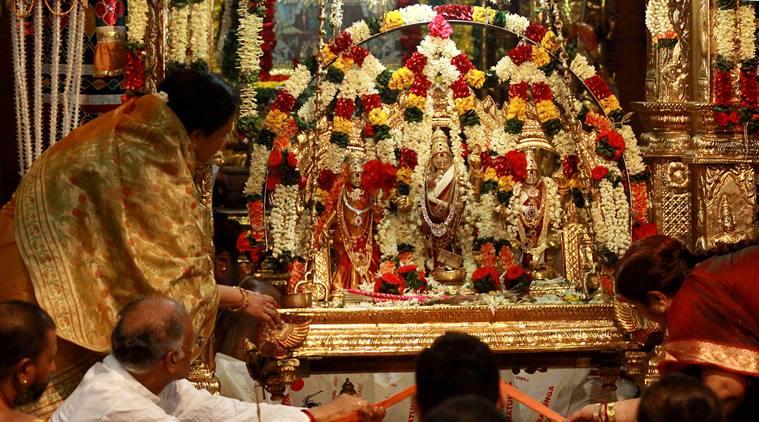 India observes Ram Navami with festive fervor