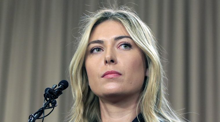 Maria Sharapova to be handed wildcard for French Open qualifying, claims report