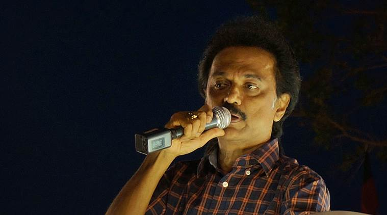 Centre trying to turn country into Hindia: DMK leader Stalin