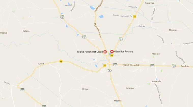 Farmers' body raises red flag against textile park in Surat