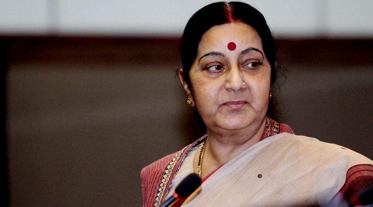 Iran releases 15 Indian fishermen: Sushma Swaraj