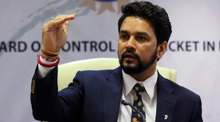 Anurag Thakur to file reply before Supreme Court in contempt case