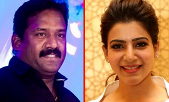 Samantha and Robo Shankar together for the first time