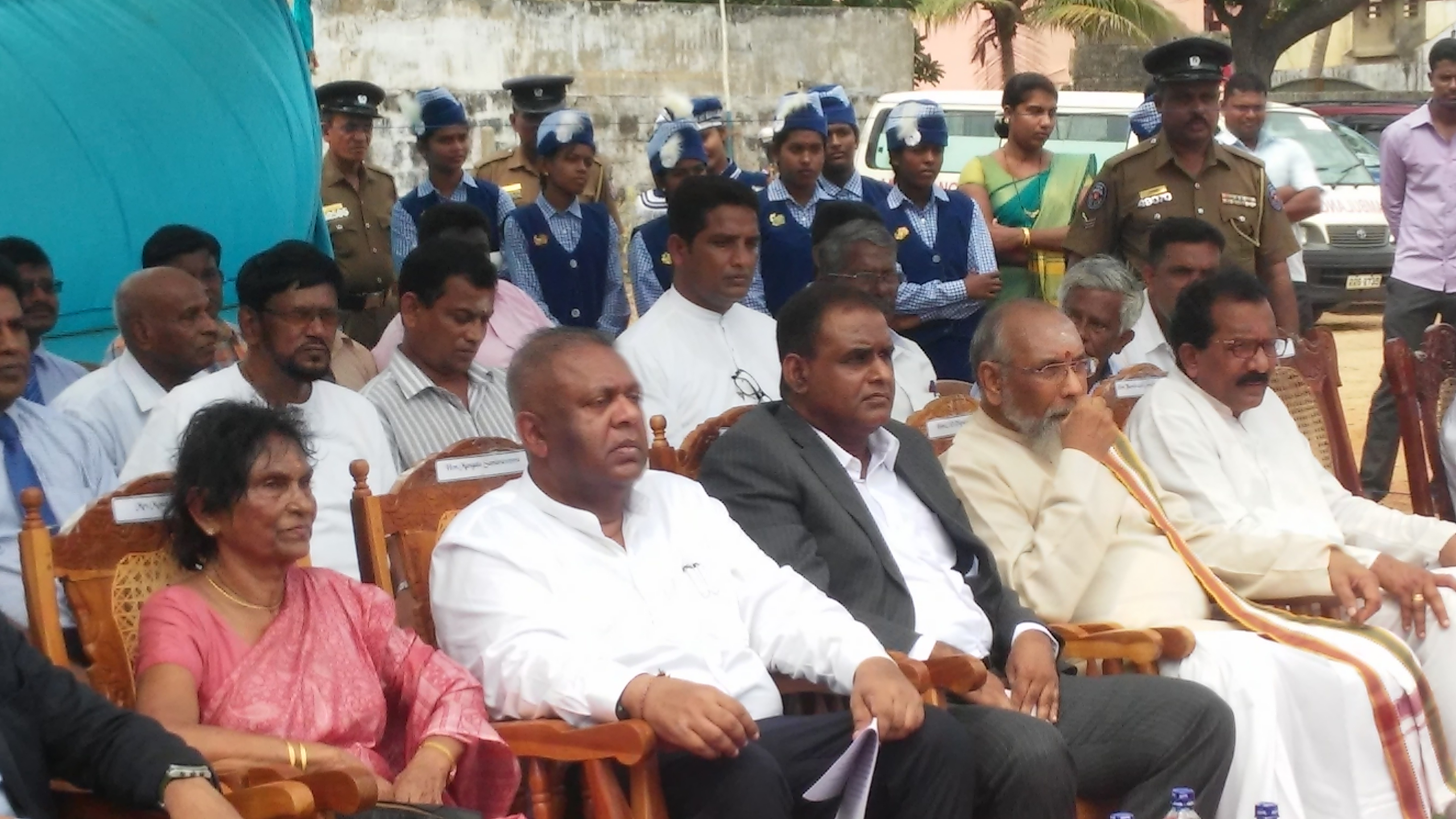 Only this combined government could eradicate the poison seed that is racism: CM, NPC