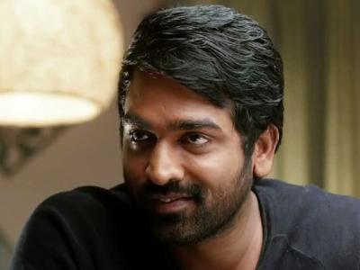 Vijay Sethupathi to write script and dialogues for his next