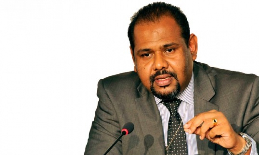 Sampanthan's presence at Mulliwaikkal is just like Hitler barging into Holocaust Commemoration: condemns Gajendrakumar