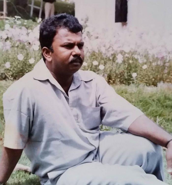 Eye witness to 1983 Welikade massacre , Comrade Jeyakkody no more