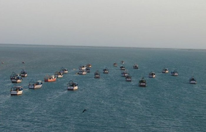 Transgressing Indian Trawlers continue to destroy our resources and livelihood everyday: Accuses Northern Province Fisher people's Unity