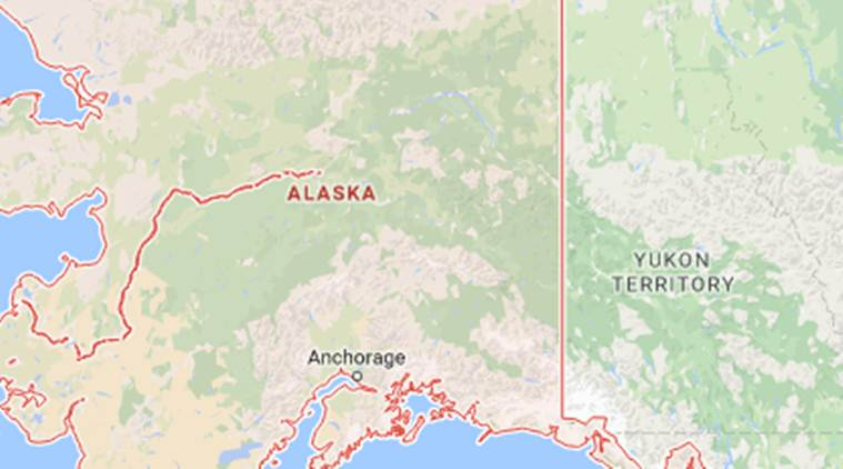 Earthquake measuring 6.2 magnitude near Canada border jolts Yukon, southeast Alaska