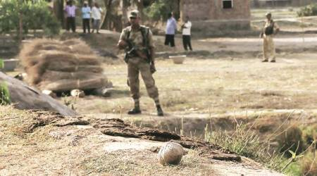 BSF's football tournament begins