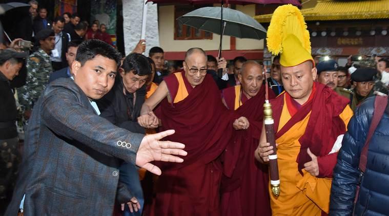 Dalai Lama's Arunachal visit: China said no to foreign ministers' meet in Delhi