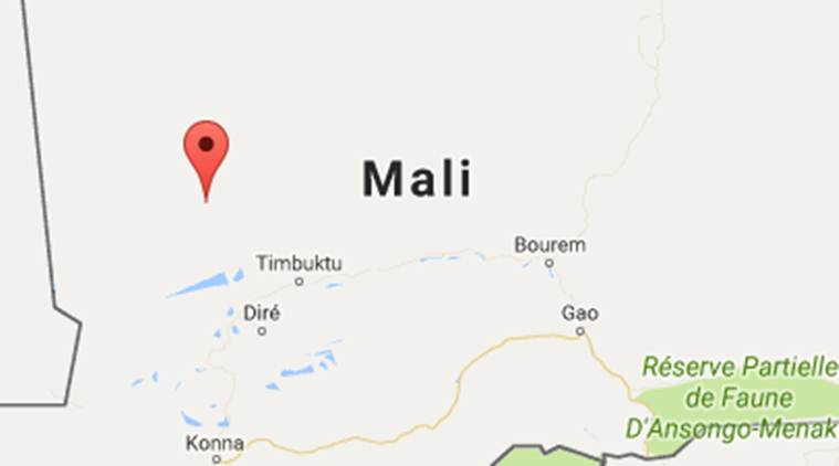 Nine Malian soldiers killed in central Mali attack