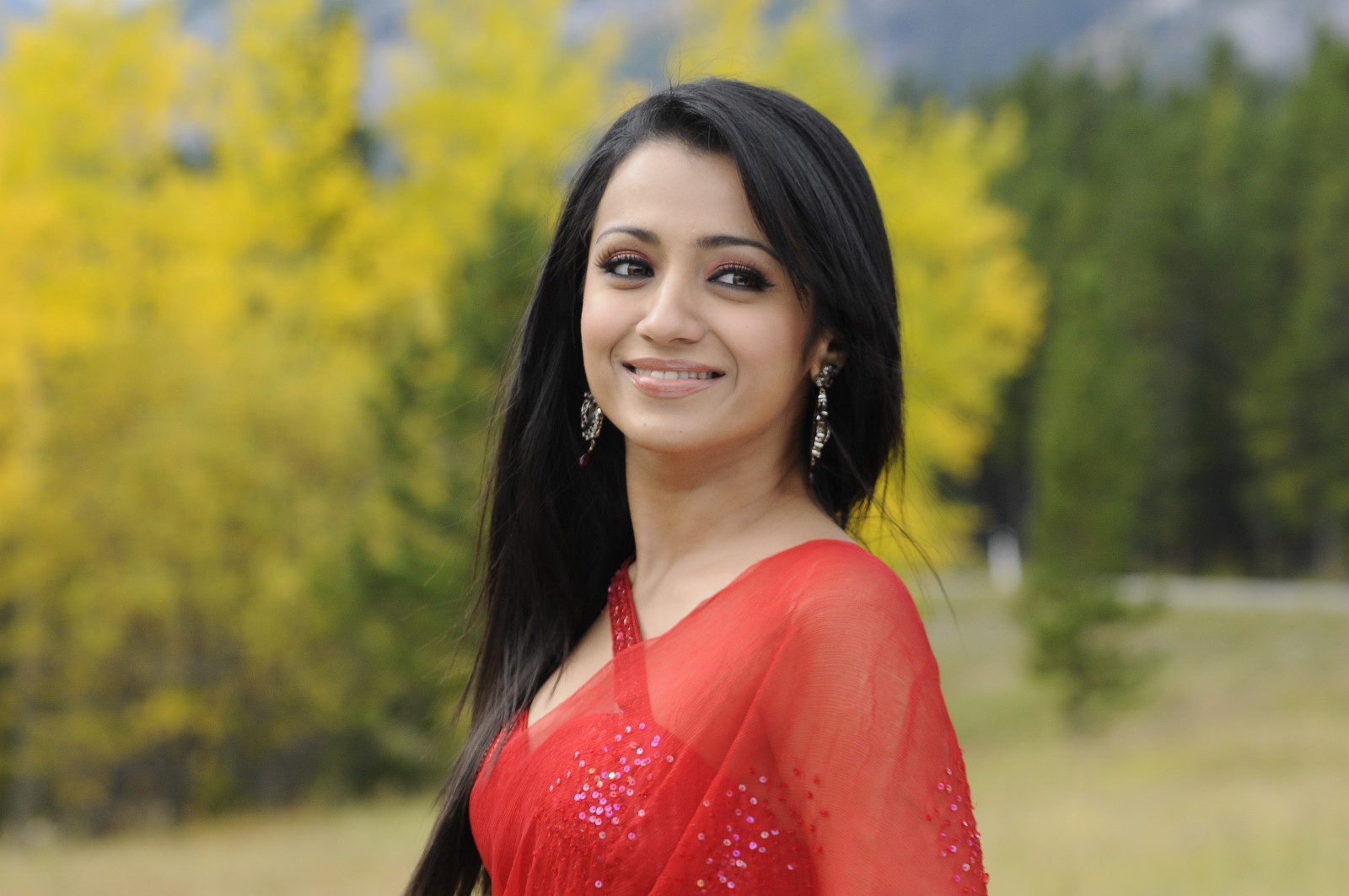 Happy Birthday Trisha