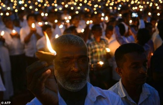 Sri Lanka drags feet on reconciliation, risks peace: ICG