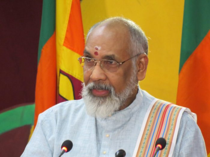Transferring case from one court to another for the security of the witnesses is illegal: NPC CM, Justice C.V.Wigneswaran