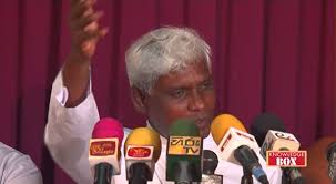 In the current context the TPC should expedite its Political activities, Rev. Fr. M. Sakthyvel, HSRC
