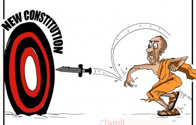 Sri Lanka New Constitution