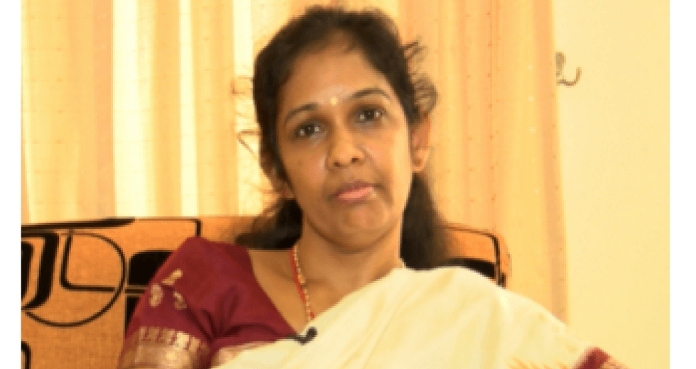 I will not apologize for my statement on Liberation Tigers, bows Wijayakala Maheswaran, MP