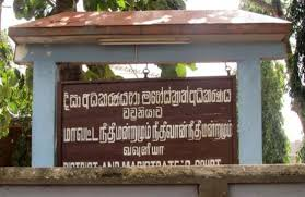 Appeal filed for review of ban on Commemorating Mulliwaikkal in Vavuniya High Courts