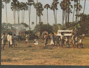 Valvai Massacre by IPKF (Nick named Indian Peace Killing Force) of 1989