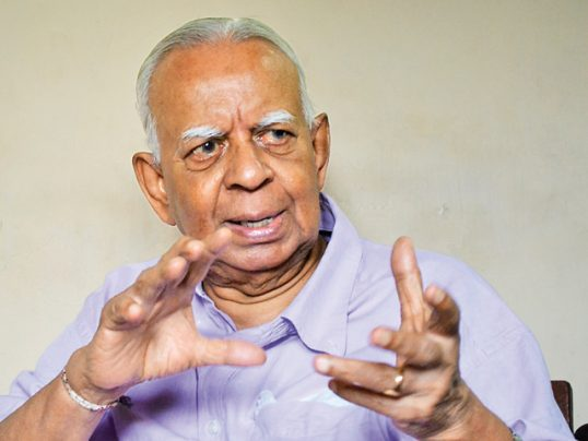 Release of TPPs, Former Minister of Justice did not show any concern, Accuses Sampanthan