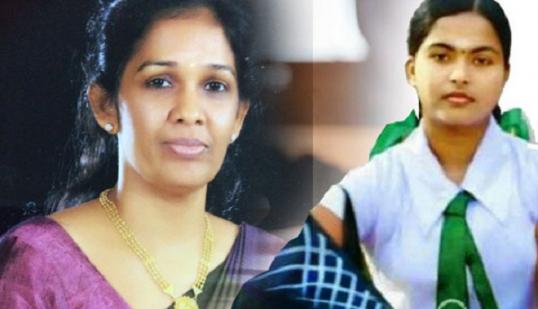 Swizz Kumar testifies: Minister Wijekala saved me from the people