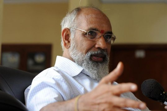 Alternate Leadership not needed till Sampanthan is alive: CM  Wigneswaran firmly says