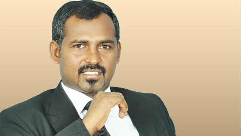 Deneeswaran removed from Cabinet : Governor asks for Attorney General's opinion