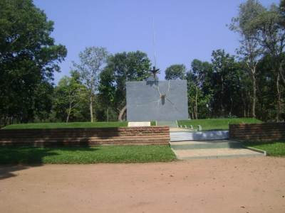 President requested to remove the Army Memorial constructed after war, at Depot. Junction: Kilinochchi, District Secretariat requests