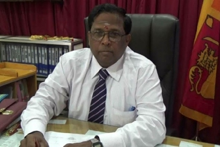 6,500 state officers in Election Duties: District Secretary Jaffna, N.Vethanayagan