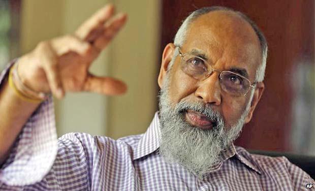 Malwatte Nayake Thero, a good example to Bikkus: praise CM, C.V.Wigneswaran